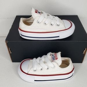 Converse Allstar Chuck Taylor Low Infant